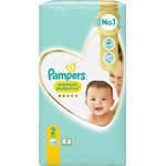 Pampers Premium Protection S2 4-8 kg 52 st