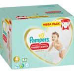 Pampers Prem Protection Pants S4 9-15 kg 70 st