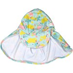 Geggamoja UV Hat Flamingo 18