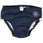 Geggamoja UV Baby Swim Pant Navy 21