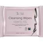 Topz Cosmetics Cleansing Wipes 15 st