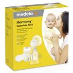 Medela Harmony Essentials Pack Manuell Bröstpump