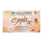 Makeup Revolution XSoph Eyeshadow Palette 26,4 g