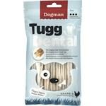 Dogman Tugg Dental med Kyckling 7-pack