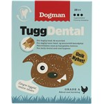 Dogman Tugg Dental med Kyckling 28-pack