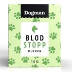 Dogman Blodstopp 14 g