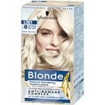 Schwarzkopf Blonde Ultra Lightener L101 Silver Blonde