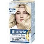 Schwarzkopf Blonde Lightening Color 10.21 Icy Vanilla