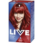 Schwarzkopf Live Intense Color 035 Real Red