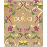Pukka Örtte Selection Box Support 45-pack