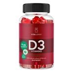 VitaYummy Vitamin D3 Vegansk 60 st