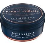 King C Gillette Beard Balm 100 ml