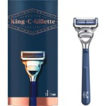 King C Gillette Neck Razor