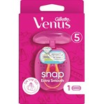 Venus Extra Smooth Snap Sister Razor