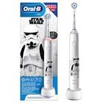 Oral-B Pro 3 Junior Star Wars Sens Eltandborste Barn