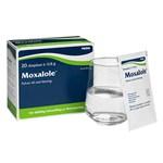 Moxalole Pulver till oral lösning dospåse 50 st