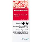 Axilur vet. oral suspension för hund och katt 10 % 50 ml