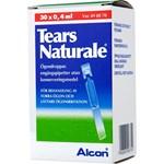 Tears Naturale ögondroppar endosbehållare 30 x 0,4 ml