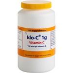 Ido-C tuggtablett 1 g 100 st