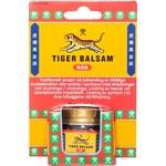 Tiger Balsam Röd Salva Burk 19,4 g