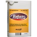 Bafucin sugtablett 50 st