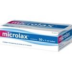 Microlax rektallösning tub 50x5ml