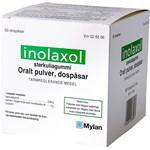 Inolaxol oralt pulver dospåse 50 st