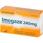 Imogaze mjuk kapsel 240 mg 30 st