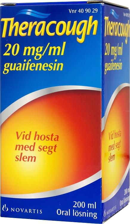 bästa receptfria hostmedicinen