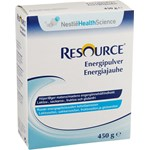 Resource Energipulver glukospolymerer 450 g