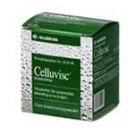 Celluvisc ögondroppar lösning i endosbehållare 30 doser