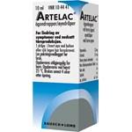 Artelac ögondroppar lösning 10 ml