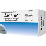 Artelac ögondroppar lösning i endosbehållare 60x0,5 ml