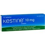 Kestine filmdragerad tablett 10 mg 10 st