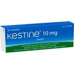 Kestine filmdragerad tablett 10 mg 30 st