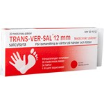 Trans-Ver-Sal 12 mm medicinskt plåster 20 st