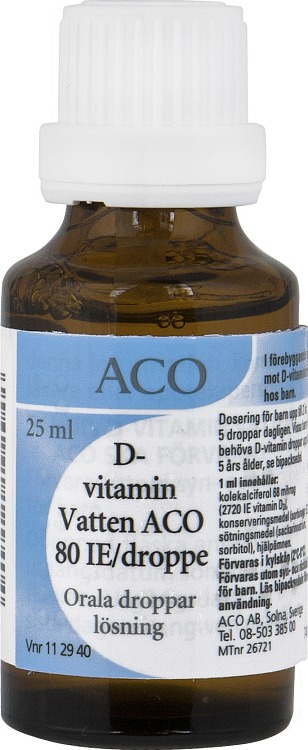 aco man vitaminer
