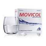 Movicol Pulver till oral lösning i dospåse 8 st