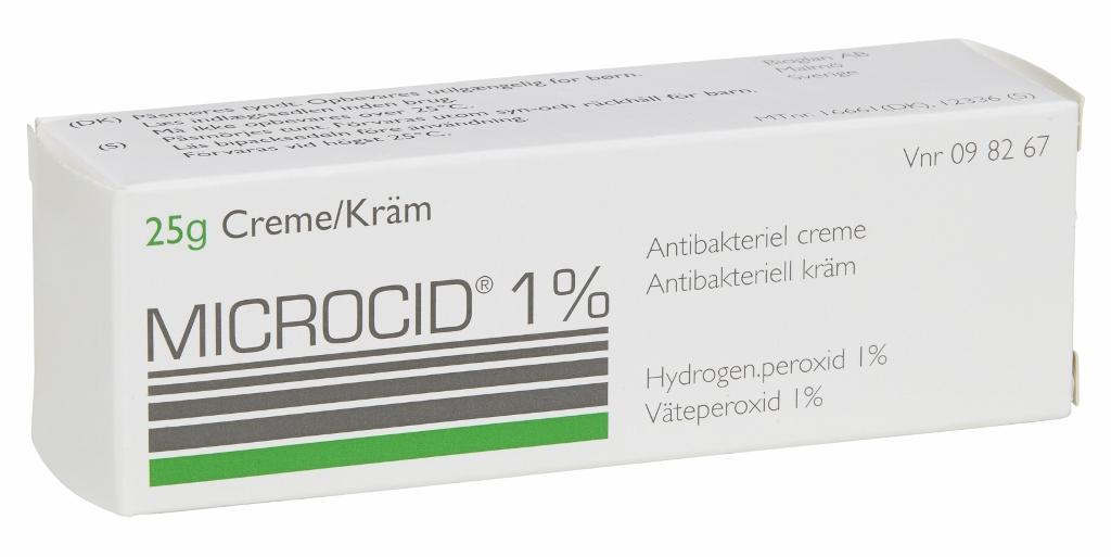 pfizer receptfria läkemedel