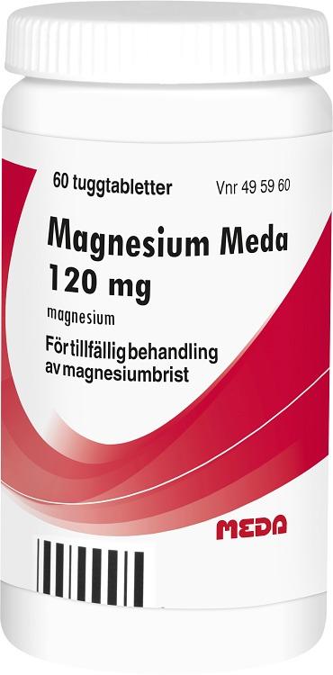 vad gör magnesium