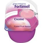 Fortimel Creme, skogsbär 4x125 ml