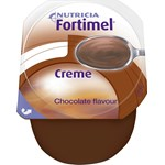 Fortimel Creme, choklad 4x125 ml