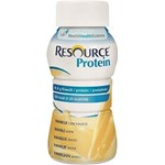 Resource Protein proteinrik vanilj 4 x 200 ml