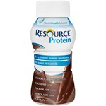 Resource Protein proteinrik choklad 4 x 200 ml