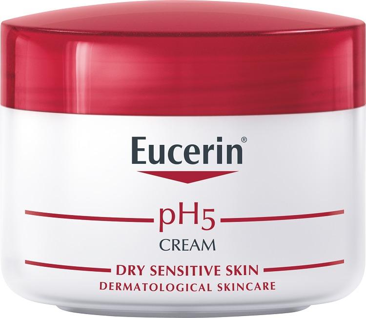 eucerin ph5 ansiktskräm