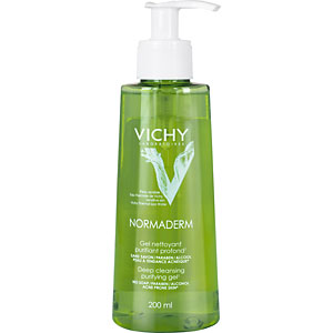 Vichy Normaderm Rengöringsgel 200 ml