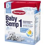 BabySemp 1 Modersmjölkersättning 200 ml