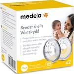 Medela bröstvårtskydd 2 st
