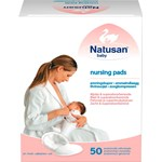 Natusan Nursing Pads 50 st