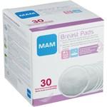 MAM Breast Pads Vita 30 st